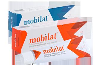Mobilat-tuotteet